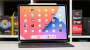 """iPad Pro 12,9"""" mit Mini-LED im Test: Apple bringt Dunkel ins Licht"""