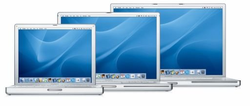Apple PowerBooks