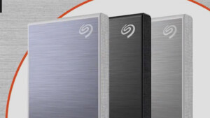 Seagate One Touch: Tragbare SSD in Neuauflage gut doppelt so schnell