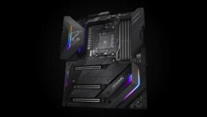 AMD X570S-Chipsatz: Neuer passiver PCH könnte Ryzen 5000XT flankieren