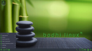 Bodhi Linux 6.0.0: Leichtes Ubuntu-Derivat mit ganz eigenem Stil