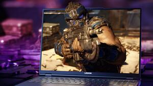 Lenovo Legion: Vier neue Gaming-Notebooks von 15 bis 17Zoll ab 1.100Euro