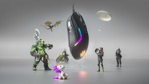 Rival 5: SteelSeries neueste Maus will ein Allrounder sein
