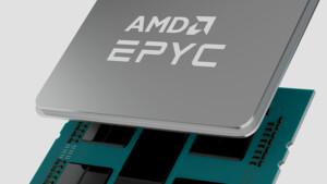 CPU-Marktanteile: AMD erreicht fast 9 Prozent bei Server-Prozessoren