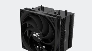 CNPS10X Performa ST/Black: Zalman reanimiert weitere CPU-Kühler mit 135-mm-Lüfter