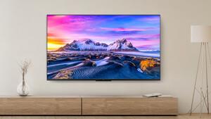 Mi TV P1: Xiaomi bringt günstige 4K-Fernseher nach Deutschland