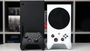 Xbox Series X/S: Konsolen erhalten Mai-Update mit besserem Quick Resume