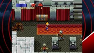 Zombies Ate My Neighbors: SNES-Klassiker kommt mit Speicherfunktion auf den PC