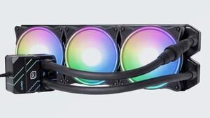 Alphacool Eisbaer Pro Aurora: Neue Pumpeneinheit mit größerer Basis für HEDT-CPUs