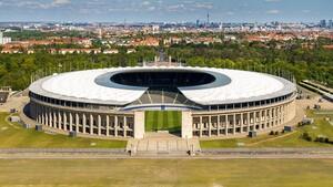Deutsche Telekom: Berliner Olympiastadion wird mit 5G ausgerüstet