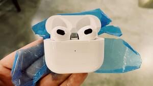 Apple-Gerüchte: AirPods 3 und Music HiFi sollen nächste Woche kommen