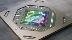 """GPU-Gerüchte: Navi 24 """"Beige Goby"""" kommt als Radeon RX 6500/6400"""