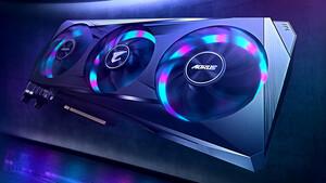 """Lite Hash Rate (""""LHR""""): Gigabyte veröffentlicht erste gebremste GeForce RTX 3000"""