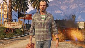 Next-Gen: GTA V erscheint im November für PS5 und Xbox Series X|S
