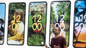 Android 12: Material You führt vollständig neue Designsprache ein