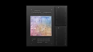 """Apple Silicon """"M2"""": Die nächsten M-SoC sollen bis zu 32+8+128 Kerne besitzen"""