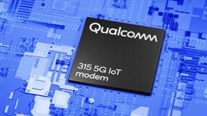 Qualcomm 315: Das Internet of Things bekommt 5G