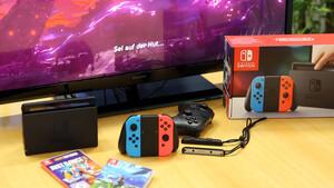 Nintendo-Gerüchte: Switch Pro soll im September starten, Ankündigung in Kürze