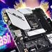 Biostar B560M-Silver: Intel-Mainboard mit üppig bestückter Anschlussleiste