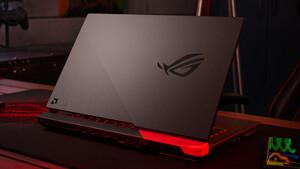 ROG Strix G15/G17 Advantage: Asus' Gaming-Notebook mit RX 6800M und 5900HX