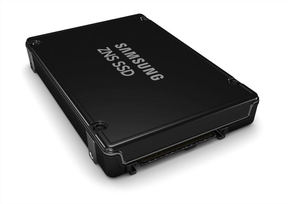 Samsung ZNS SSD PM1731a (kodna slika)