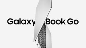 Galaxy Book Go (5G): Samsungs neues ARM-Notebook mit LTE für 449Euro