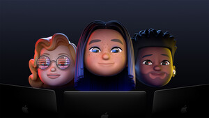 """WWDC-Gerüchte: MacBook Pro 14"""" und 16"""" und homeOS werden erwartet"""