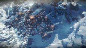 Gratisspiele: Epic verschenkt Frostpunk, GOG ein Warhammer-Paket