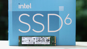 Intel SSD 670p 1 TB im Test: Lesend die bis dato schnellste QLC-SSD im Parcours