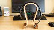 Virtuoso RGB Wireless XT im Test: Corsairs Hochpreis-Headset punktet bei der Verarbeitung