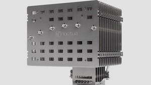 Noctua NH-P1: Händler enthüllt Passiv-CPU-Kühler für 100 US-Dollar