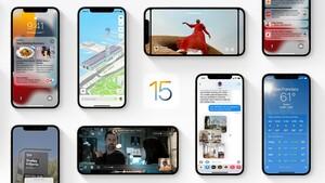iOS 15: Das iPhone wird zum Kino, Hausschlüssel und Ausweis