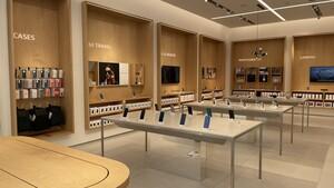 Huawei: Zu Besuch im ersten Flagship Store Deutschlands in Berlin