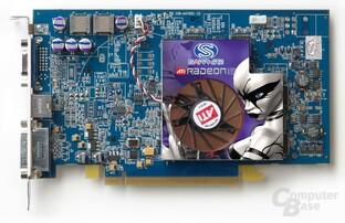 Sapphire Hybrid X800 XL