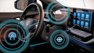 Geschäftsmodell 2.0: Volkswagen will vermehrt auf OTA-Updates setzen