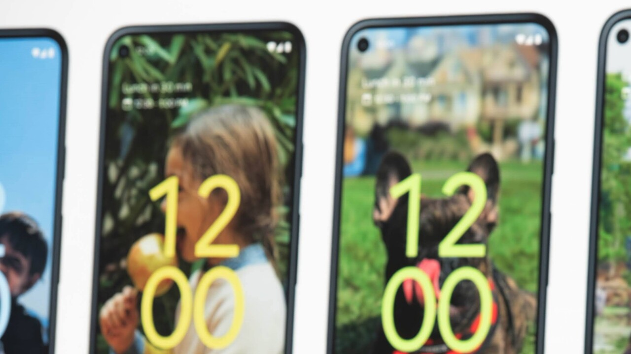 Android 12 Beta 2: Privacy Dashboard und Color Extraction ziehen ein