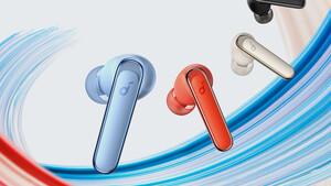 Soundcore Life P3: 3 ANC- und 2 Transparenzmodi für Ankers neue In-Ears