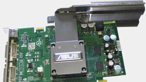 Im Test vor 15 Jahren: GeForce-Custom-Designs in extra schnell und lautlos