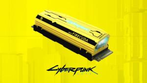 Seagate FireCuda 520 SSD: Cyberpunk 2077 Limited Edition mit RGB-Kühler