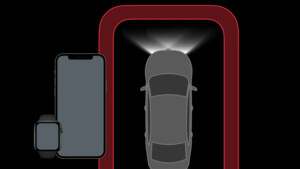 Digitaler Autoschlüssel: UWB für iPhone und Apple Watch im Detail erläutert