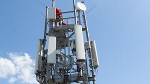5G-Ausbau: Telekom, Telefónica/O2 und Vodafone zwei Jahre später