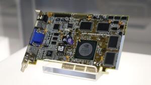 Evolution der Grafikkarte: Colorful und Nvidia eröffnen das erste Museum für GPUs