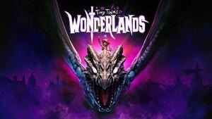 Tiny Tinas Wonderlands: Borderlands-Spin-Off spielt in einer Fantasy-Welt
