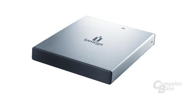 """Iomega Mini Hard Drive 40 GB 1.8""""- USB 2.0"""