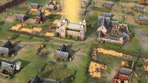 Age of Empires 4: Erscheinungstermin im Herbst steht fest