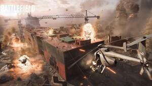 Battlefield 2042: Gameplay-Trailer veranschaulicht Neuerungen