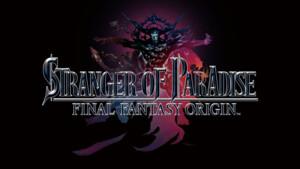Stranger of Paradise: Final Fantasy trifft 2022 auf Nioh und Dark Souls