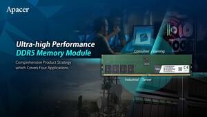 Marktprognose: DDR5- soll DDR4-RAM im Jahr 2023 beim Absatz übertreffen