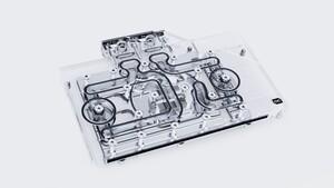 Alphacool Eisblock Aurora: Full-Cover-Wakü für RTX-3000-Customs von Asus und Palit