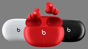 Beats Studio Buds: Kleiner und günstiger als AirPods Pro – auch für Android